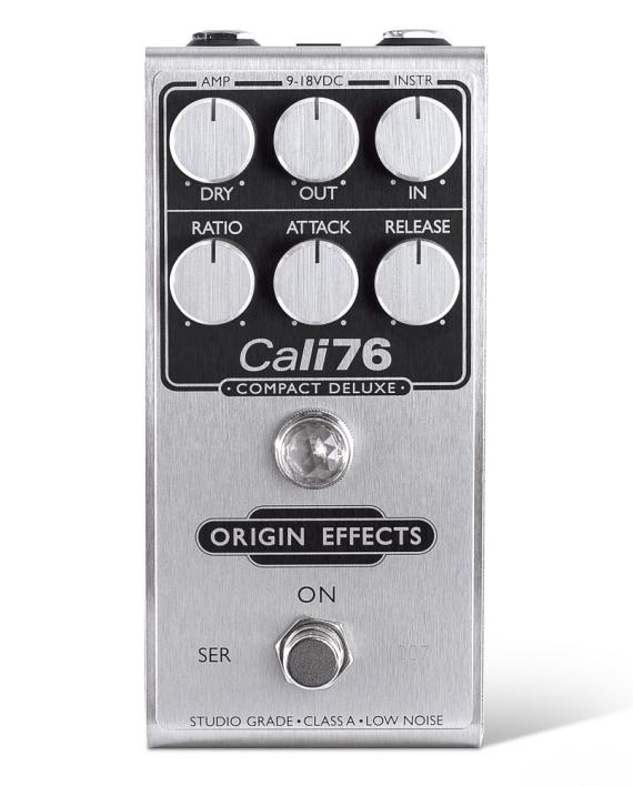 Cali76-CD-Origin-Effects-Analogue-Boutique-Compressor-Sustainer