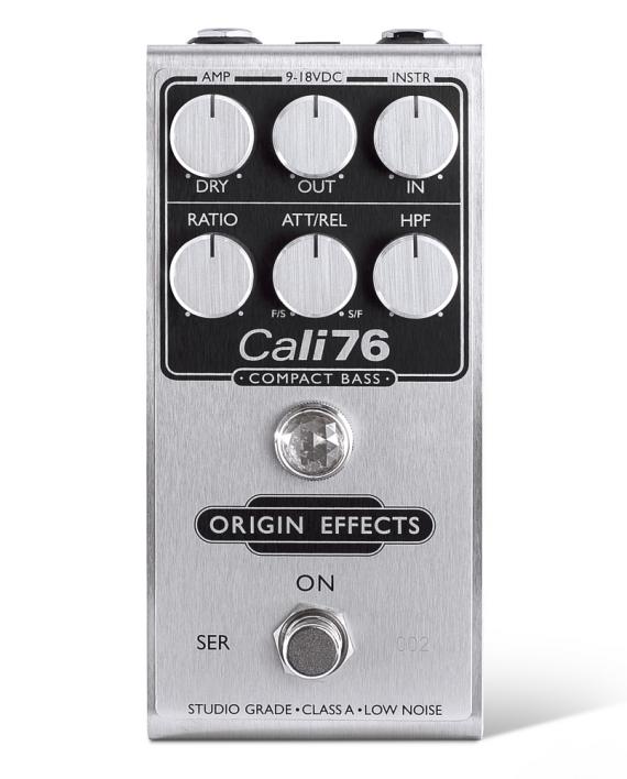 Cali76-CB-Origin-Effects-Analogue-Boutique-Compressor-Sustainer
