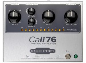 Cali76-TX-Origin-Effects-Boutique-Analogue-Compressor-Guitar-Effects-Pedal-1176