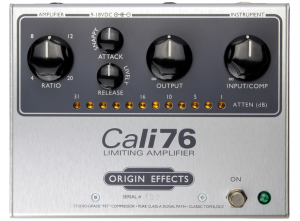 Cali76-TX-Origin-Effects-Boutique-Analogue-Compressor-Guitar-Effects-Pedal-1176