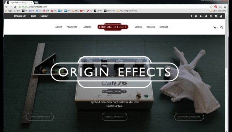 Origin-Effects-New-Website-Home-of-Cali76-SlideRIG-Analogue-Boutique-Compressor-Pedals