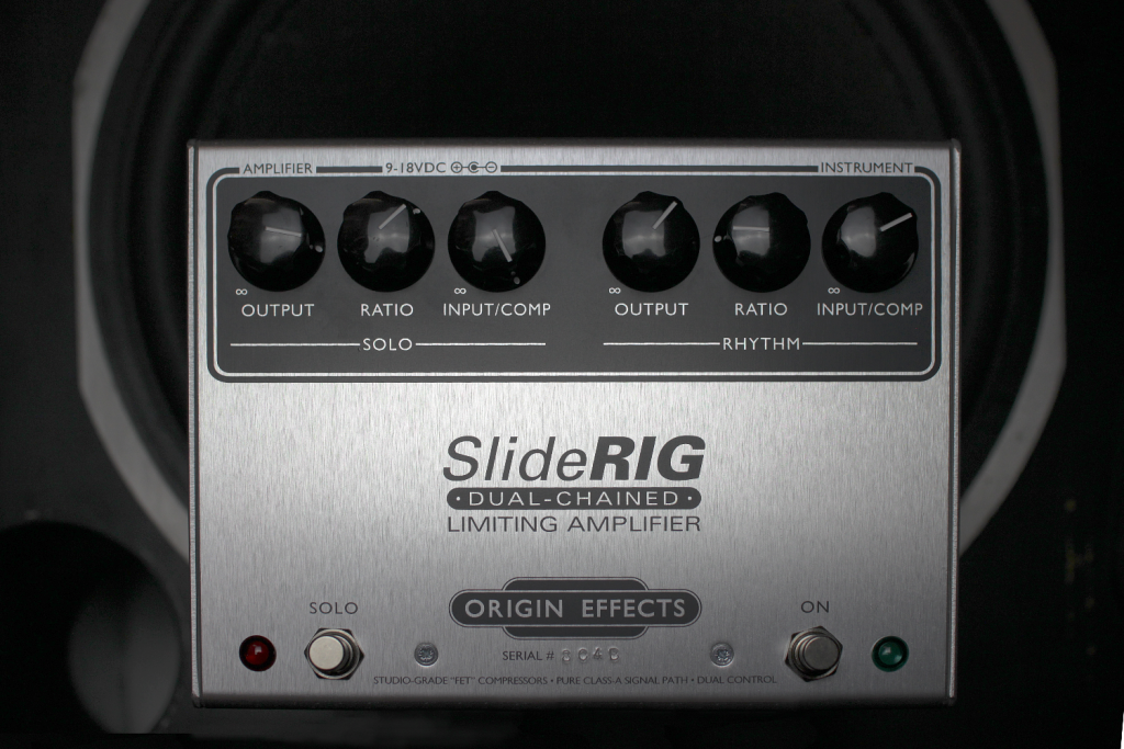 SlideRIG-Origin-Effects-Studio-Quality-Analogue-Boutique-Compressor-Sustainer-Slide