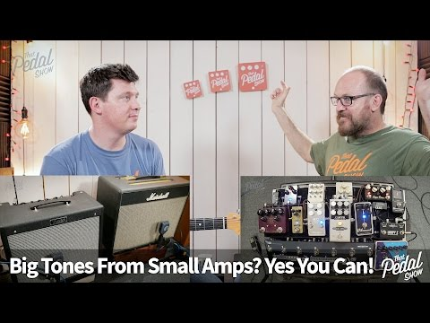 That Pedal Show Cali76 Compact Deluxe Compressor Pedal