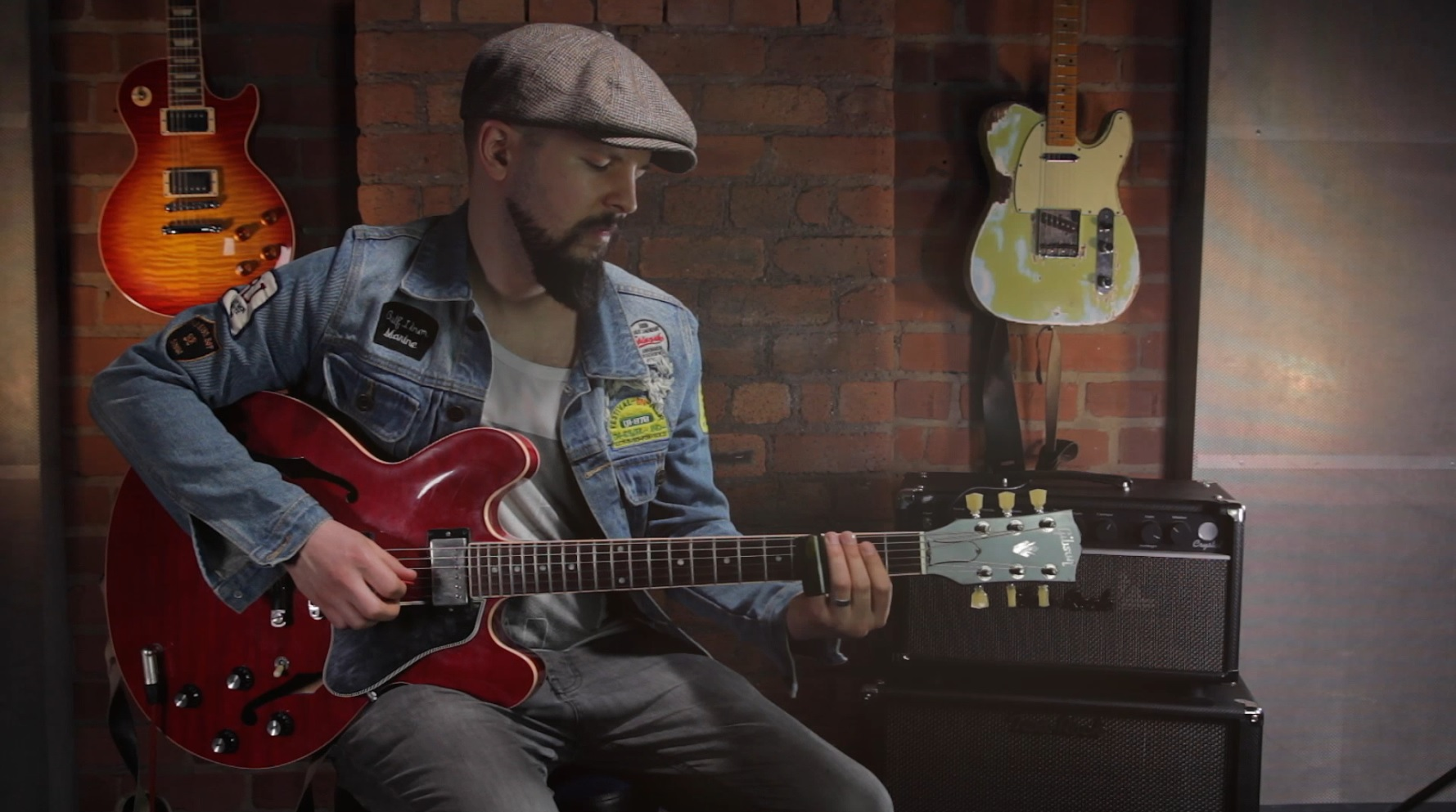 New SlideRIG Compact Deluxe Demo Video From Xander And The Peace Pirates