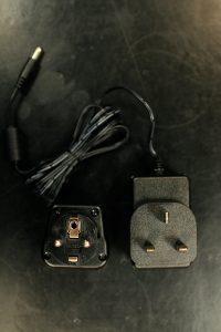 Origin-Effects-EU-18V-AC-DC-Power-Adapter-for-Cali76-SlideRIG-effects-pedals-2
