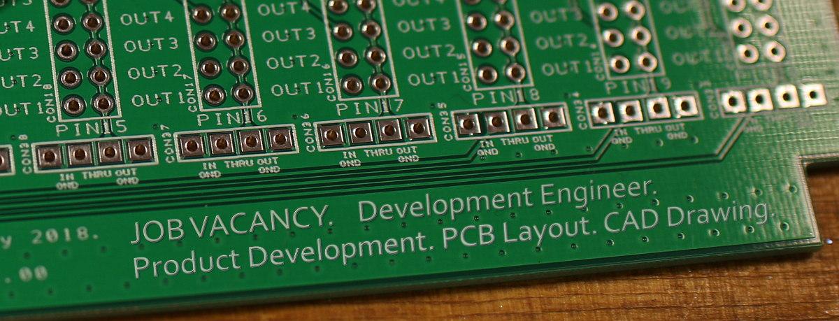 Job Vacancy: Development Engineer – Origin Effects