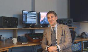 Matt Biffa Music Supervisor Origin Effects Cali76 RevivalDRIVE artist