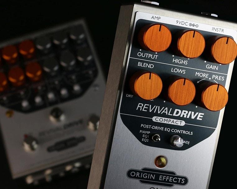 RevivalDRIVE vs RevivalDRIVE Compact 5
