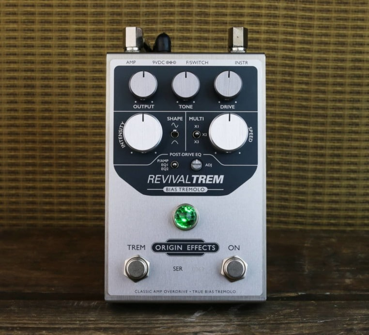What Is Bias Tremolo